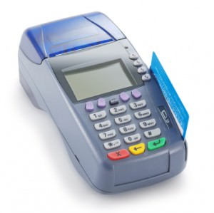 The payment terminal
